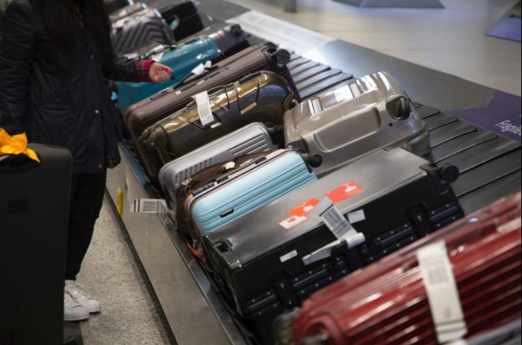 baggage services JKIA
